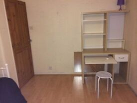 A Large double room in