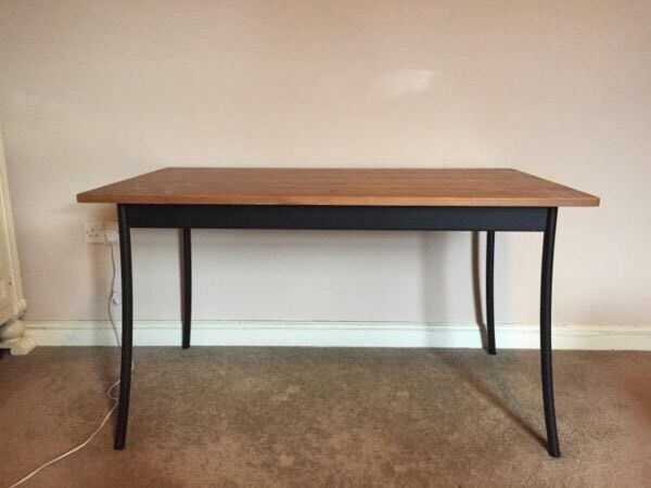 Kitchen Table In Newcastle Tyne And Wear Gumtree