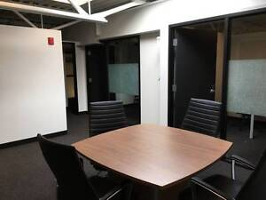 Team Loft Space -  10 Offices + Private Common/Meeting Area! Kitchener / Waterloo Kitchener Area image 3