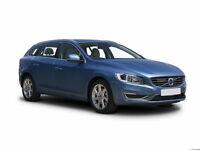Volvo V60 2.4TD R-Design