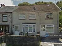 3 bedroom house in Glen Road, Mumbles, SA3 (3 bed)