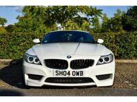 BMW, Z4, Convertible, 2013, Manual, 1997 (cc), 2 doors