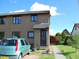 2 Bedroom Flat for rent. Erskine Road Tayport