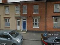 2 bedroom flat in Wolverton, Milton Keynes, MK12 (2 bed)