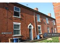 2 bedroom house in The Shrubberies, Derby, DE23 (2 bed)