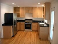 Brand New One Bedroom Flat, With Parking and a Garden