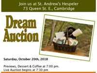 Dream Auction