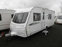 * OPEN SUNDAY 2 - 5 ** EARLY BIRD SALE STILL ON ** 2011 COACHMAN V.I.P 560 FIXED BED TOURING CARAVAN