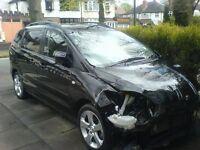 Mazda Alloys x4 SET