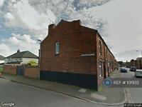 1 bedroom flat in Middlewich St, Crewe, CW1 (1 bed)
