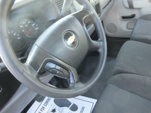 Image 9 Voiture Américaine d'occasion C-K Pickup 1500 2012
