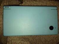 Nintendo Blue DSi