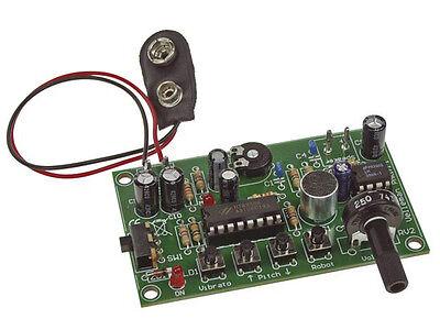 Velleman Voice Changer Kit Mk171