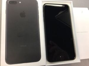 """""""1 Day Store Sale: iPhone 7 plus 128gb BRAND NEW CONDITION"""""""