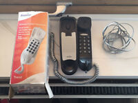 Binatone slimline corded phone