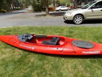 2 KAYAK for Sale....mint condition - High Quality Brand