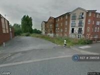 3 bedroom flat in Sherbourne Street, Manchester, M8 (3 bed)