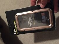 Looking to swap a New iPhone 5,5s extreme tactic otter box