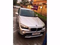 BMW X1 Diesel 2.0 Manual Perfect Condition