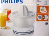 Philips Citrus Juicer