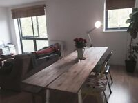 2 x double rooms in Bethnal Green penthouse apartment W/ huge roof terrace
