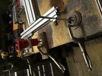 Wood carver, copieur a bois, copieur, traceur,hélice d'avion,