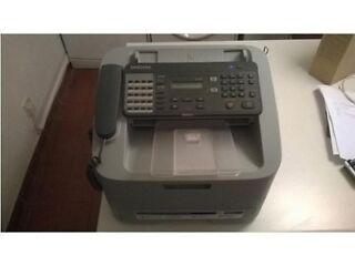 Samsung sf-650 fax in perfect condition central london bargain