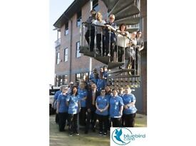 Care Assitants/Support Workers - Farnham/Ash - upto £11.74 p/h