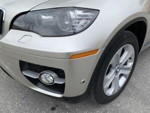 2012, BMW X6, 3L