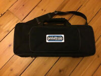 Pedaltrain Mini guitar pedal board