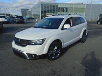 2015 Dodge Journey CROSSROAD CUIR TOIT  4RM
