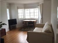 Nice double room Ealing Broadway £150 per week Bills included