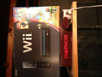 selling my nintendo wii for sale