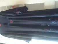 Belle Abaya doublée à vendre