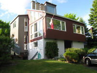 City of Campbellton - House for Sale!
