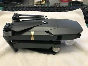 DJI MAVIC PRO 4K Camera w/ Dji care refresh, extra tablet holder