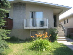 Beautiful, Spacious 2 Bed Main Floor in Forest Lawn SE