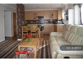 2 bedroom flat in Aplin Way, London, TW7 (2 bed)