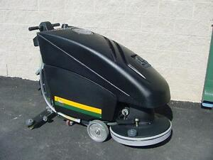 "Just in!  NSS 20"" Walk Behind Floor Scrubber"