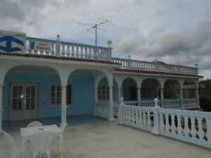Holguin City. Beautiful place to stay.