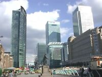 2 bedroom flat in No.1 West India Quay, Hertsmere Road, Canary Wharf E14