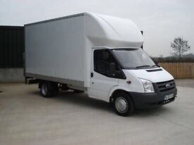 24/7 HOUSE MOVING COMPANY OFFICE REMOVAL MOVER MAN AND VAN CAR RECOVERY FURNITURE CLEARANCE