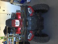 570 polaris sportsman SP