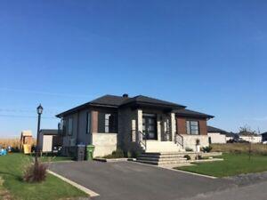 Maison à vendre Sainte-Brigide-d'Iberville