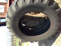 Good Year 16.9x34 Tractor Tire