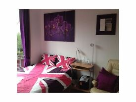 Spacious Bright Rooms Near Old Street