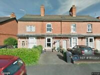 3 bedroom house in Wellington Road, Bromsgrove, B60 (3 bed) (#803354)