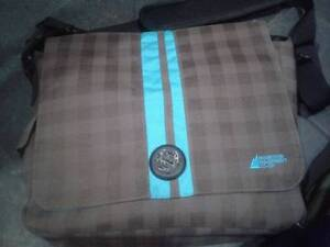 MOUNTAIN EQUIPMENT CO-OP LAPTOP BAG up to 15 inches -