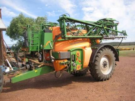 CLEARING SALE - TRUNDLE 10TH OCTOBER Parkes Parkes Area Preview