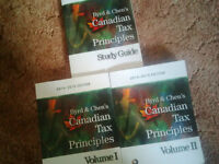Canadian Tax Principles 2014-2015 Edition